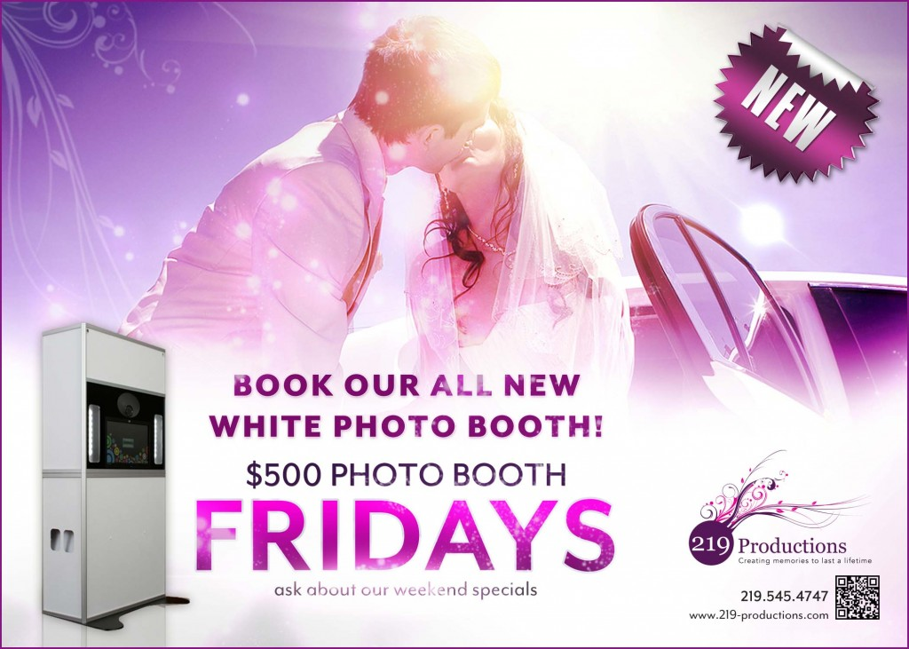 Photobooth Photo Booth flyer Northwest Indiana 1024x731 Welcome