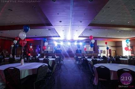 219 School DJs 430x286 Greatest Prom On Earth | Lake Central Prom 2013 | 219 School DJs | Halls of St. George
