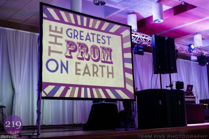 Greatest Prom on Earth 430x286 Greatest Prom On Earth | Lake Central Prom 2013 | 219 School DJs | Halls of St. George